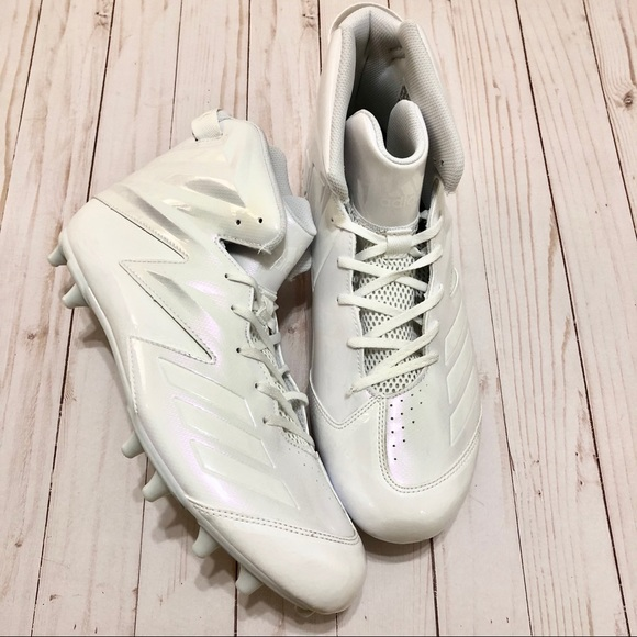 Adidas Football Cleats Freak High Wide Holographic 4f9ec05d6